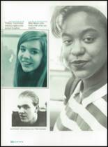 1992 Chattanooga Arts & Sciences High School Yearbook Page 36 & 37
