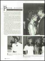 1992 Chattanooga Arts & Sciences High School Yearbook Page 40 & 41