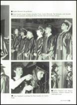 1992 Chattanooga Arts & Sciences High School Yearbook Page 42 & 43
