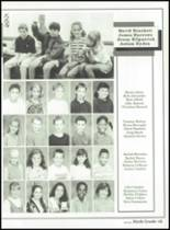 1992 Chattanooga Arts & Sciences High School Yearbook Page 46 & 47