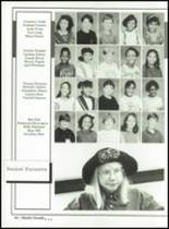 1992 Chattanooga Arts & Sciences High School Yearbook Page 48 & 49