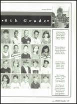 1992 Chattanooga Arts & Sciences High School Yearbook Page 50 & 51
