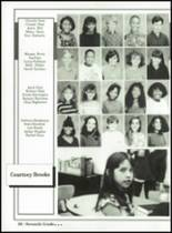 1992 Chattanooga Arts & Sciences High School Yearbook Page 54 & 55