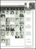 1992 Chattanooga Arts & Sciences High School Yearbook Page 56 & 57