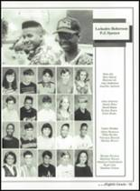 1992 Chattanooga Arts & Sciences High School Yearbook Page 58 & 59