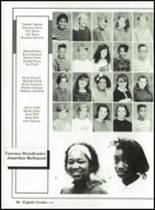 1992 Chattanooga Arts & Sciences High School Yearbook Page 60 & 61