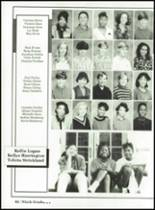 1992 Chattanooga Arts & Sciences High School Yearbook Page 66 & 67