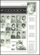 1992 Chattanooga Arts & Sciences High School Yearbook Page 68 & 69
