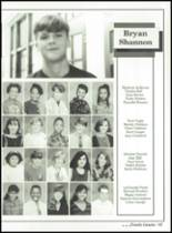 1992 Chattanooga Arts & Sciences High School Yearbook Page 70 & 71