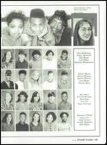 1992 Chattanooga Arts & Sciences High School Yearbook Page 72 & 73