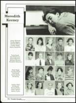 1992 Chattanooga Arts & Sciences High School Yearbook Page 74 & 75
