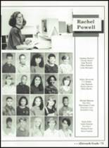 1992 Chattanooga Arts & Sciences High School Yearbook Page 76 & 77