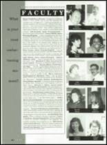 1992 Chattanooga Arts & Sciences High School Yearbook Page 84 & 85