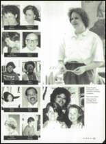 1992 Chattanooga Arts & Sciences High School Yearbook Page 88 & 89