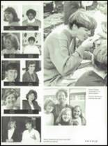 1992 Chattanooga Arts & Sciences High School Yearbook Page 90 & 91