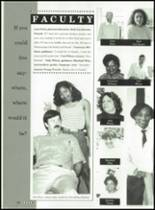 1992 Chattanooga Arts & Sciences High School Yearbook Page 92 & 93