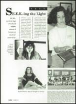 1992 Chattanooga Arts & Sciences High School Yearbook Page 104 & 105