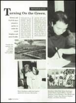 1992 Chattanooga Arts & Sciences High School Yearbook Page 106 & 107