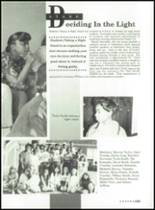1992 Chattanooga Arts & Sciences High School Yearbook Page 108 & 109