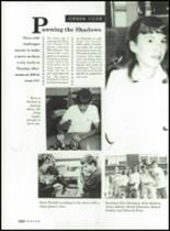 1992 Chattanooga Arts & Sciences High School Yearbook Page 112 & 113