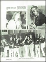 1992 Chattanooga Arts & Sciences High School Yearbook Page 120 & 121