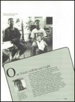 1992 Chattanooga Arts & Sciences High School Yearbook Page 122 & 123