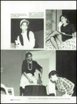 1992 Chattanooga Arts & Sciences High School Yearbook Page 128 & 129