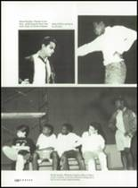 1992 Chattanooga Arts & Sciences High School Yearbook Page 130 & 131