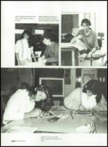1992 Chattanooga Arts & Sciences High School Yearbook Page 134 & 135