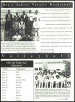1992 Chattanooga Arts & Sciences High School Yearbook Page 152 & 153