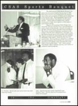 1992 Chattanooga Arts & Sciences High School Yearbook Page 156 & 157