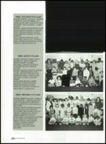 1992 Chattanooga Arts & Sciences High School Yearbook Page 160 & 161