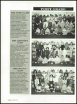 1992 Chattanooga Arts & Sciences High School Yearbook Page 162 & 163