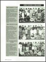 1992 Chattanooga Arts & Sciences High School Yearbook Page 164 & 165