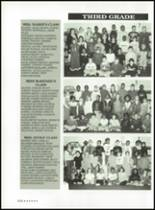 1992 Chattanooga Arts & Sciences High School Yearbook Page 166 & 167
