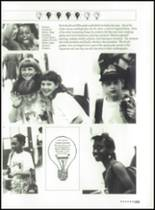 1992 Chattanooga Arts & Sciences High School Yearbook Page 168 & 169