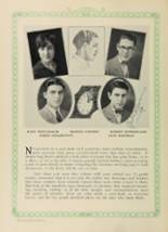 1928 Woodward High School Yearbook Page 140 & 141