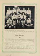 1928 Woodward High School Yearbook Page 162 & 163