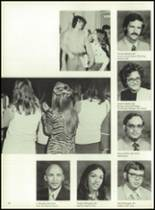1974 Fleetwood Area High School Yearbook Page 16 & 17