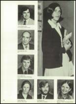 1974 Fleetwood Area High School Yearbook Page 18 & 19