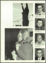 1974 Fleetwood Area High School Yearbook Page 20 & 21