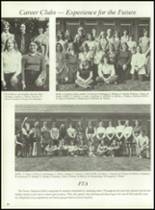 1974 Fleetwood Area High School Yearbook Page 24 & 25
