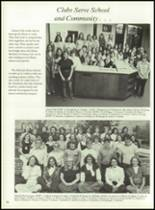 1974 Fleetwood Area High School Yearbook Page 26 & 27