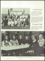1974 Fleetwood Area High School Yearbook Page 28 & 29