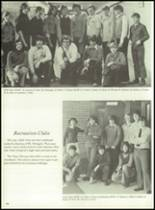 1974 Fleetwood Area High School Yearbook Page 32 & 33