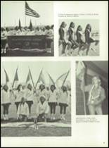 1974 Fleetwood Area High School Yearbook Page 34 & 35