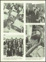 1974 Fleetwood Area High School Yearbook Page 36 & 37