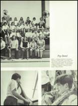 1974 Fleetwood Area High School Yearbook Page 40 & 41