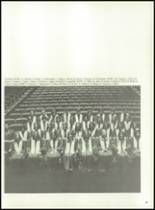 1974 Fleetwood Area High School Yearbook Page 42 & 43