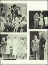 1974 Fleetwood Area High School Yearbook Page 52 & 53